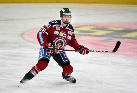 Rasmus Dahlin could land with the Detroit Red Wings.