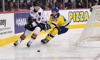 Egor Zamula - 2018 NHL Draft Prospect Profile