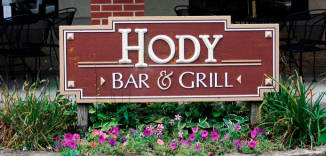 Hody Bar and Grill