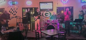 Tuesday Night Open Jam @ Hody Bar and Grill in Middleton, WI | Middleton | WI | United States