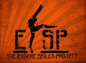 Eugene Smiles Project at the Hody @ Hody Bar and Grill in Middleton, WI | Middleton | WI | United States