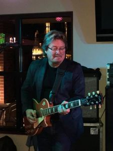 The Cartunes at the Hody @ Hody Bar and Grill in Middleton, WI   Middleton   WI   United States