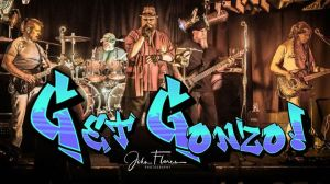Get Gonzo at the Hody @ Hody Bar and Grill in Middleton, WI | Middleton | WI | United States