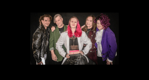 VideoStar brings the 80's To The Hody! @ Hody Bar and Grill in Middleton, WI | Middleton | WI | United States