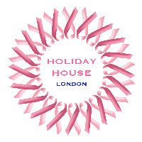 Holiday House London Logo