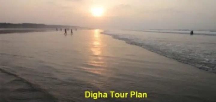 digha tourist spots