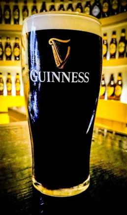 Guinness Dublin Ireland Beer Pint Irish