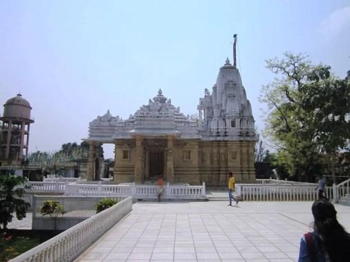 Kundalpur Jain Temple