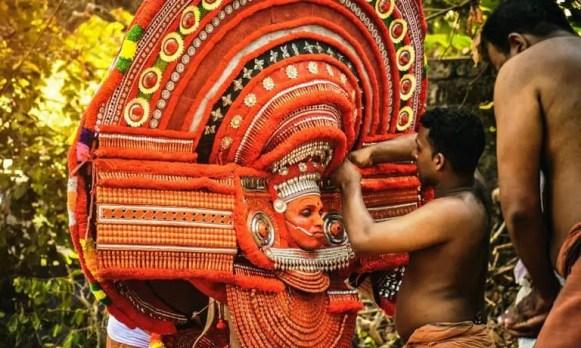 Kerala Culture Tourism