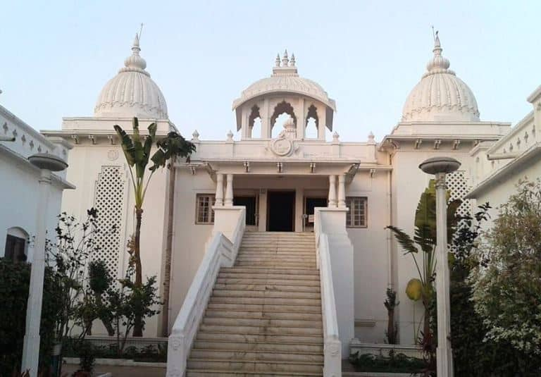 Ramakrishna mission deoghar