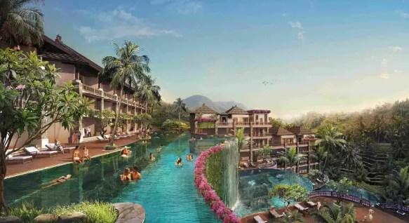 Ubud Bali Rainy Season