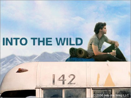 Travel Inspiration: Into The Wild