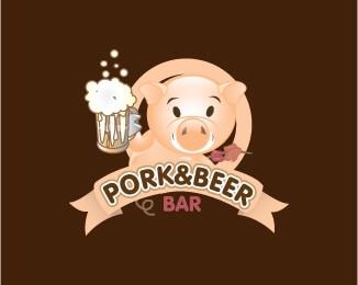 Mmmmm...pork and beer ;)