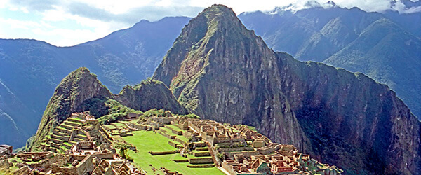 Travel the Americas with the HoliDaze Peru Unique & Offbeat Travel Guides