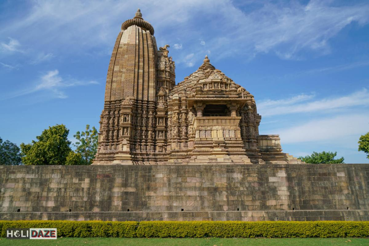 Exploring the 25 Khajuraho temples of Madhya Pradesh