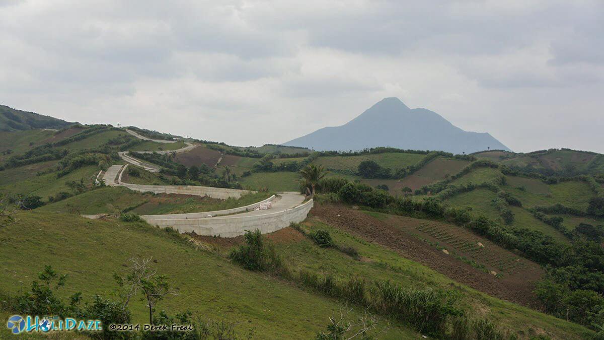 The Great Road of Batan