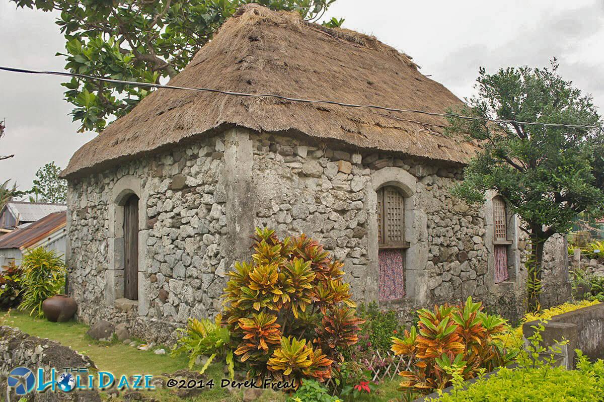 House Of Estrella, Batan Island, Batanes, Philippines