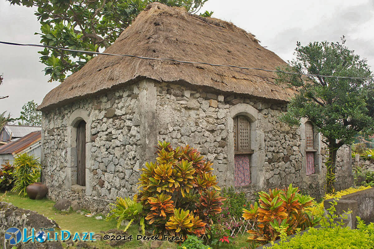 House Of Estrella, Batan Island, Batanes, Philippines