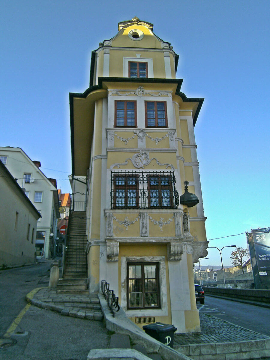 Bratislava Clock Museum in Slovakia, yet another of Europe's unique, offbeat and quirky museums