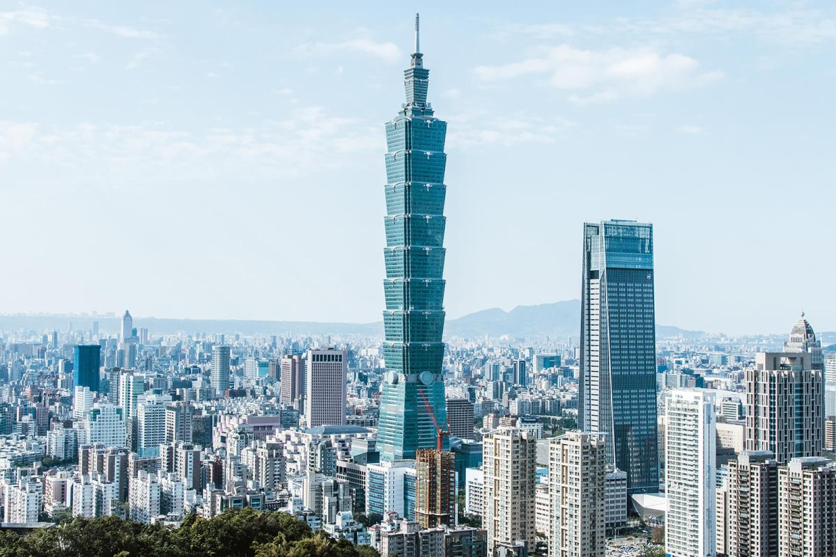 Taipei in Taiwan is one of the best destinations for solo female travelers