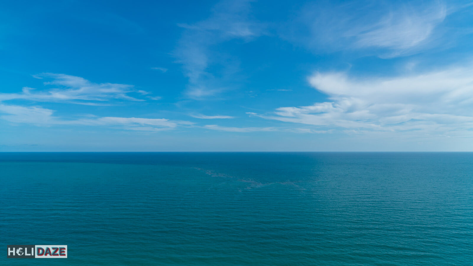 Nomad no more: my view of the Gulf of Thailand