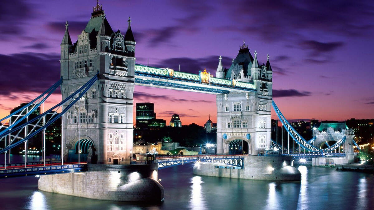 London, England is one of the best destinations for solo female travelers