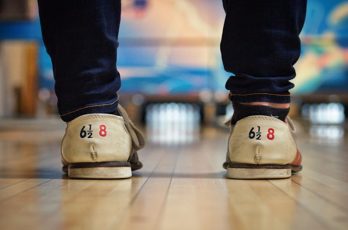 Stop by the International Bowling Museum and Hall of Fame, one of the offbeat Arlington activities that is perfect for the entire family