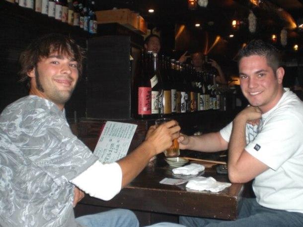 Sashimi Bar