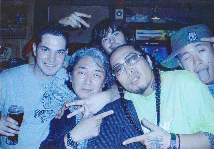 Shibuya friends