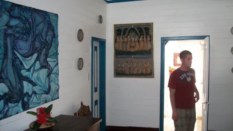 Perla del Pacifico, Costa Rica