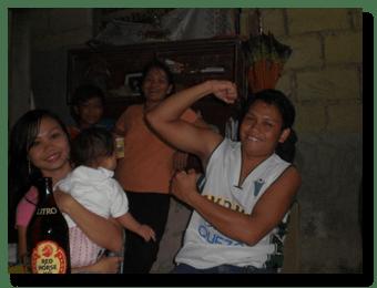 Agos-Agos, Quezon, Philippines