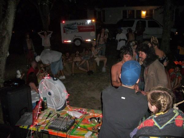 Road Trip: DexFest