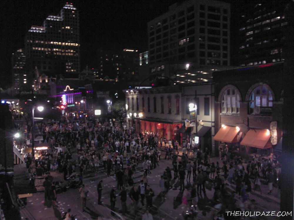 SXSW 2012 Nightlife
