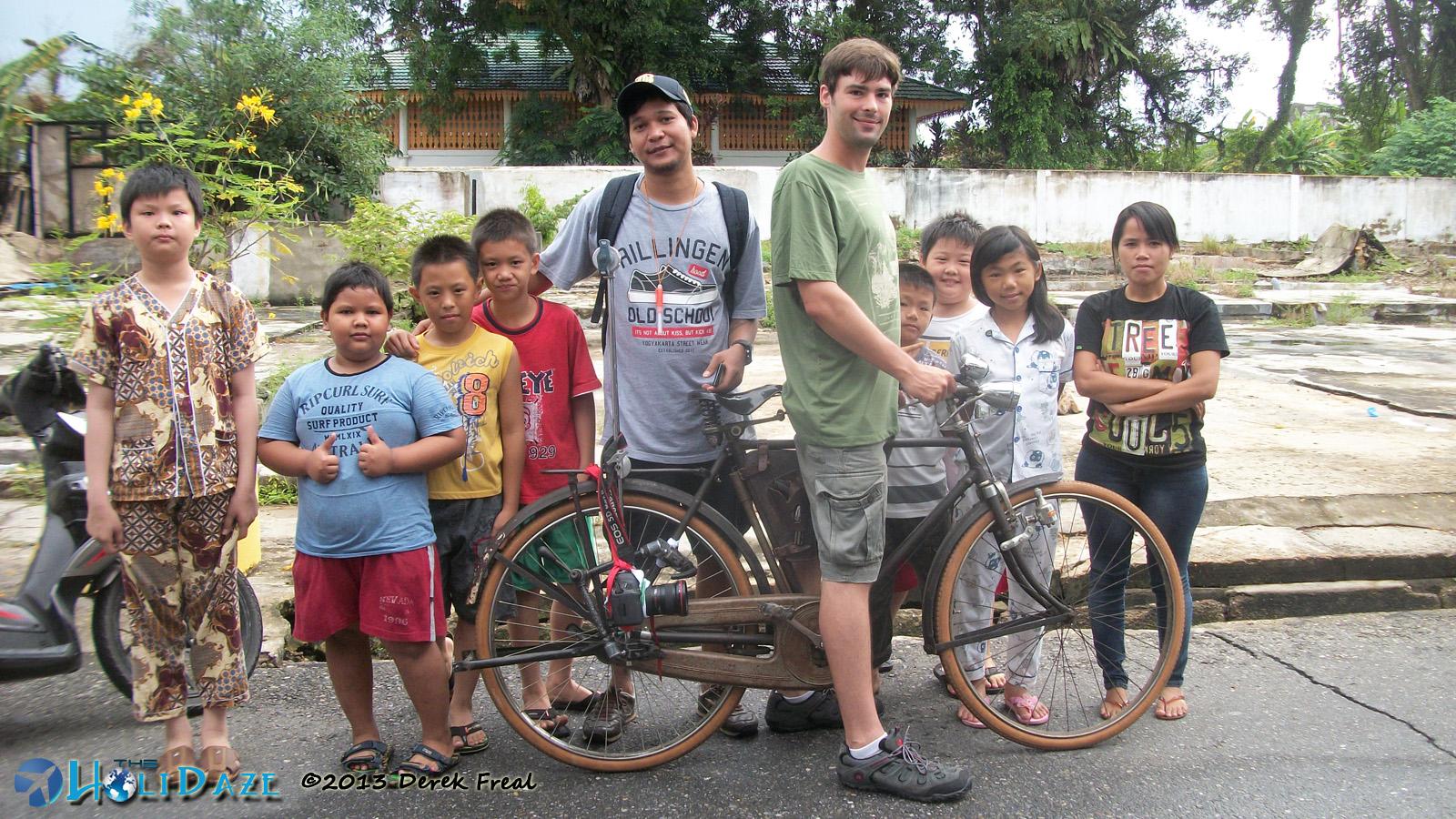 Local Siak Kids