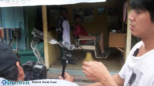 Siak Barbershop