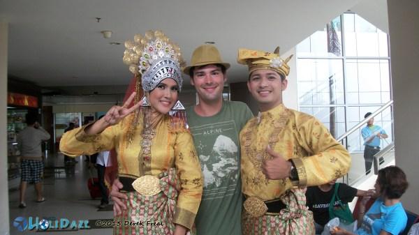 Pekanbaru Airport