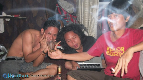 Siak Afterparty