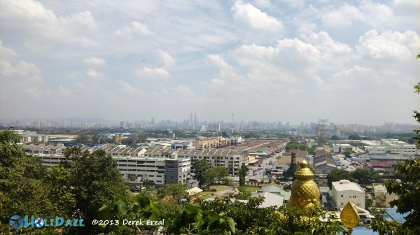 KL Skyline, Malaysia
