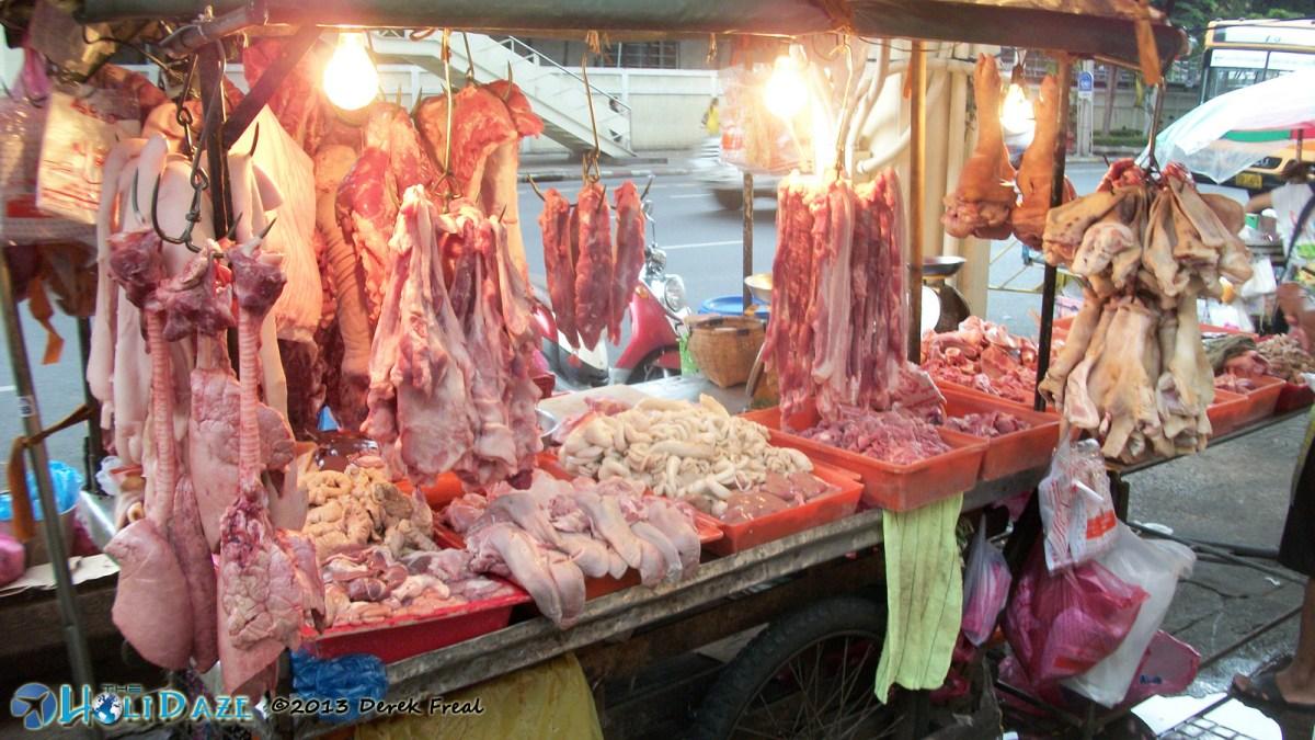 Bangkok Butcher