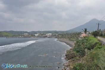 Basco Shoreline, Batanes