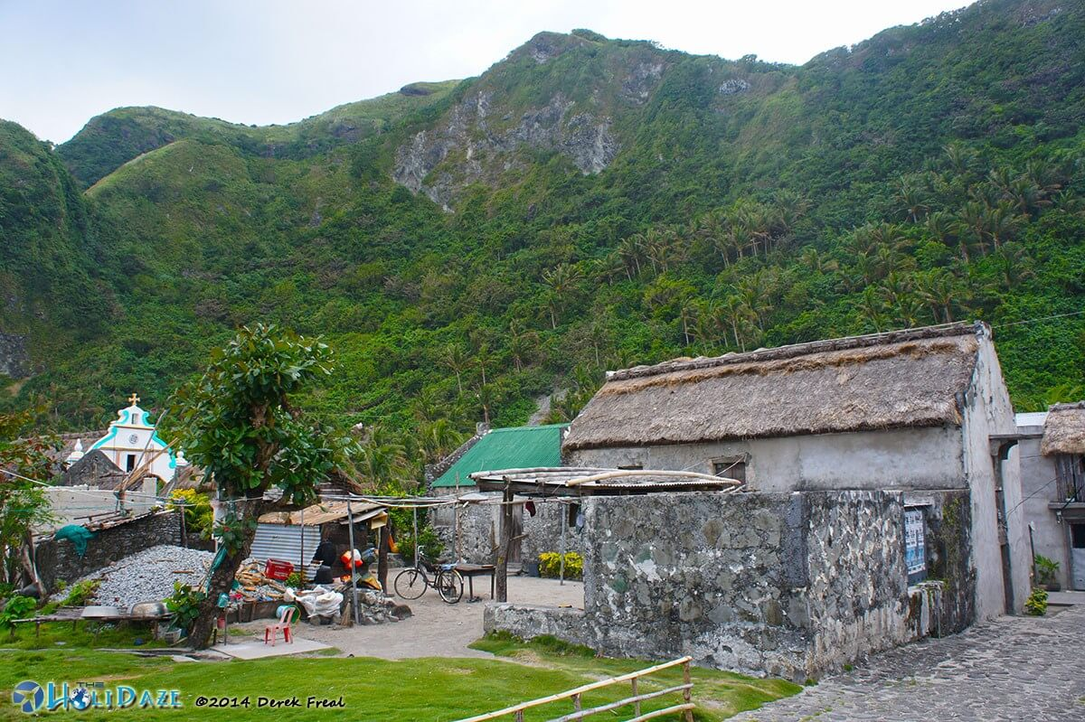 The Remote Chavayan Village, Batanes: A Trip Back In Time