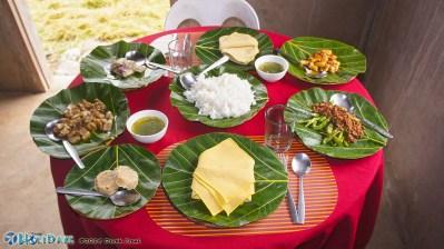 Lunch At Morong Beach, Sabtang Island, Batanes