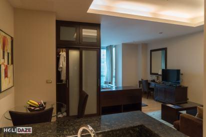 My Suite at Ascott Sathorn in Bangkok