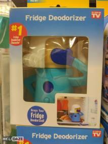 Korean Cartoon Fridge Deodorizer