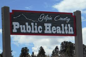 gilpin county public health