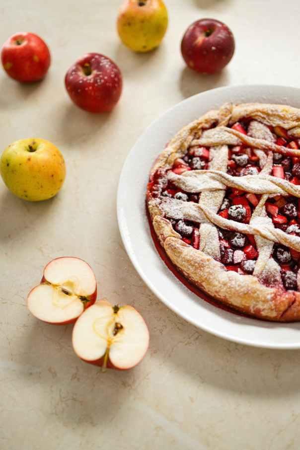 food vegetables wood apple