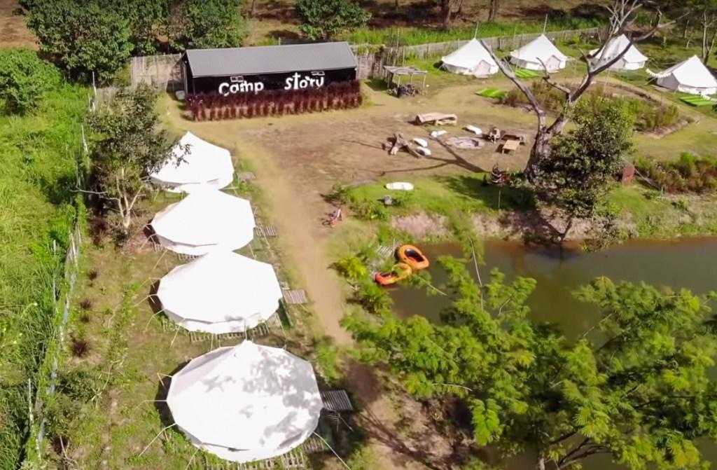 Camp Story Camping Chiang Mai