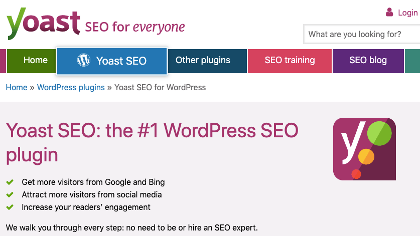 how to start a blog in 2019 with yoast seo plugin