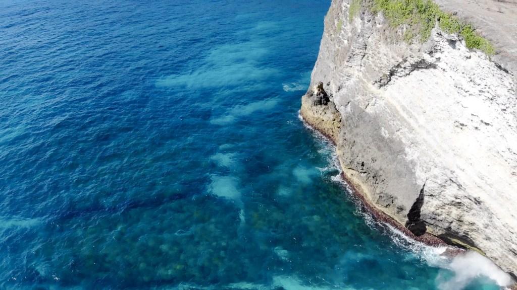 Manta Ray Viewpoint Nusa Penida