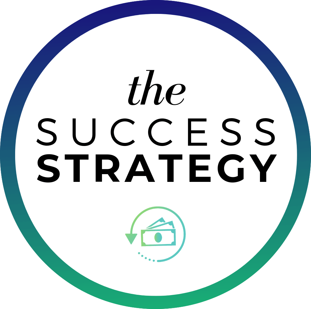 the success strategy